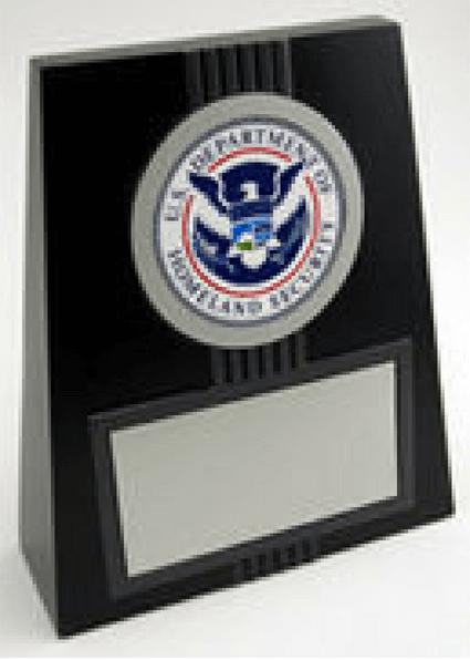 DHS Wedge Award