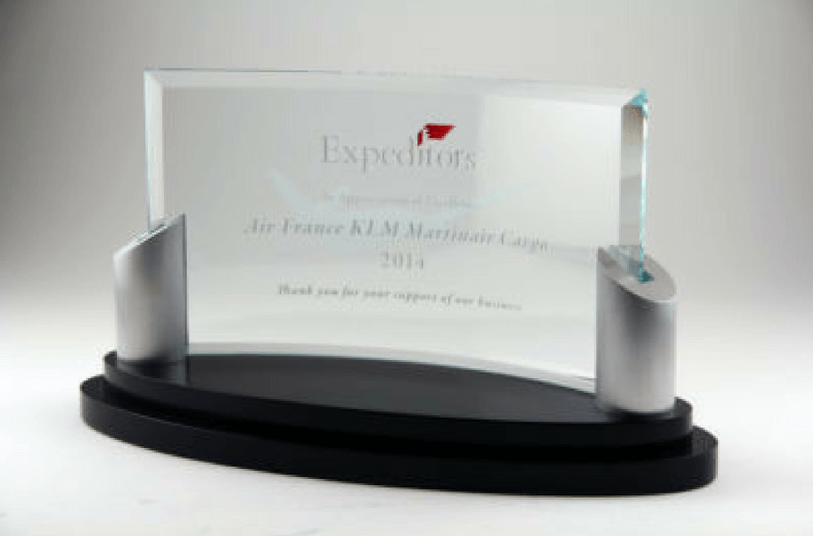 Expeditors Partnership Award