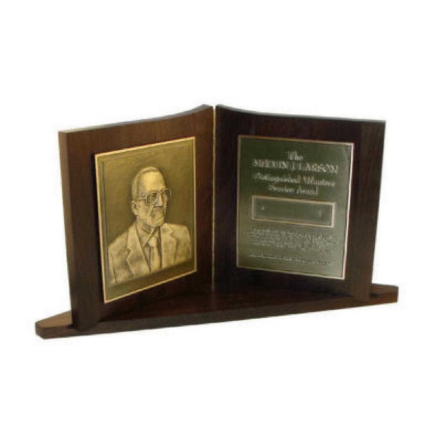 Melvin Larson Award