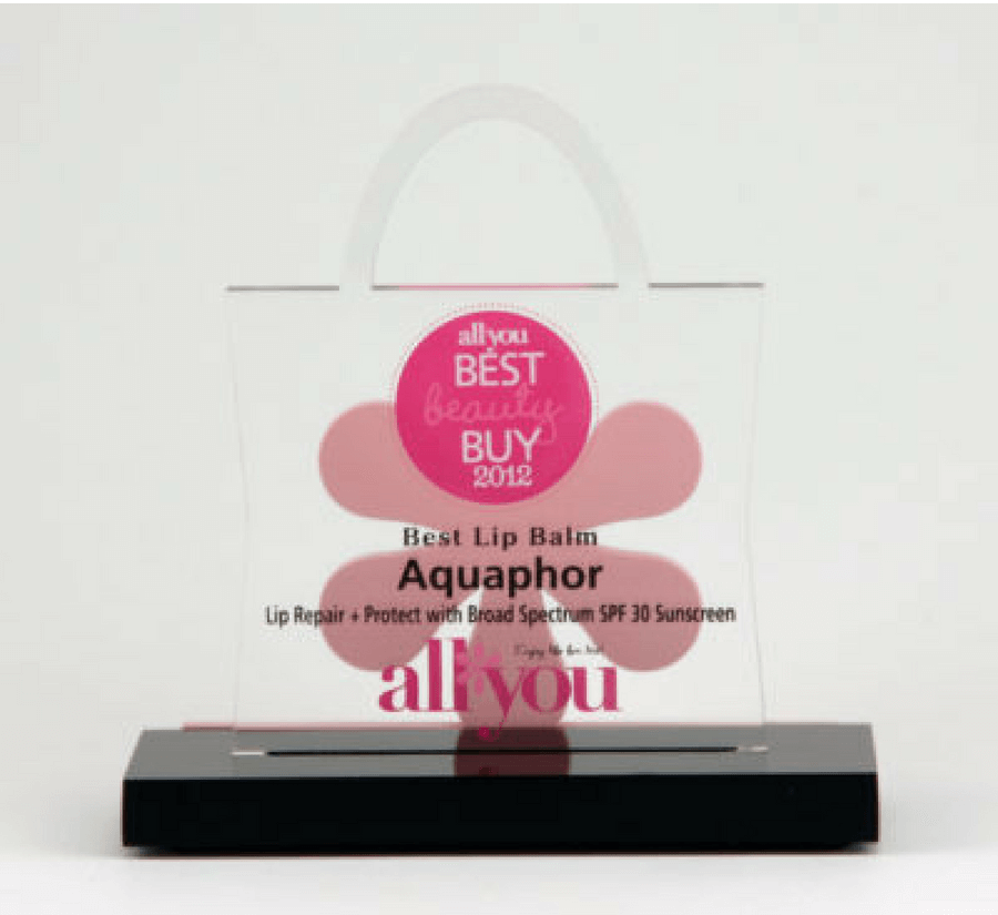 All You Best Beauty Buy Award