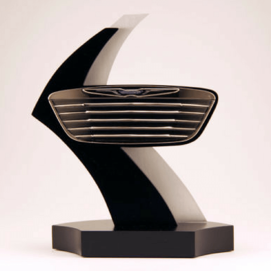 Chrysler Grille Award
