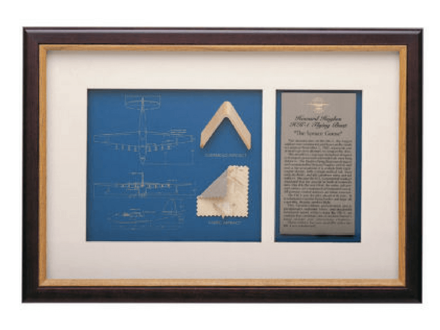 Conquistador Society Commemorative Gift
