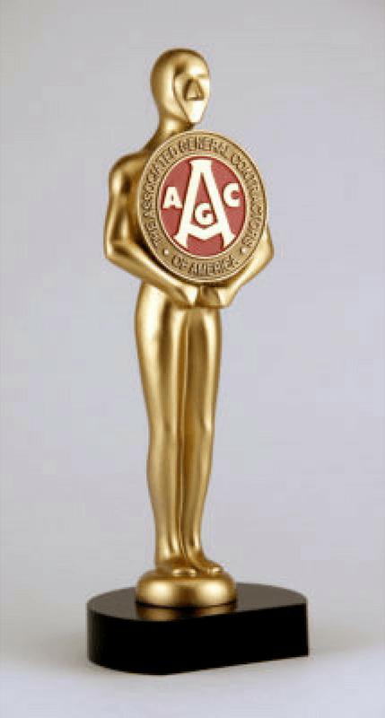 Associated general contractors of america award for America s best contractors