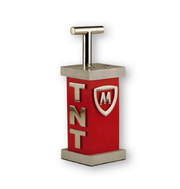 McAfee Software TNT Award