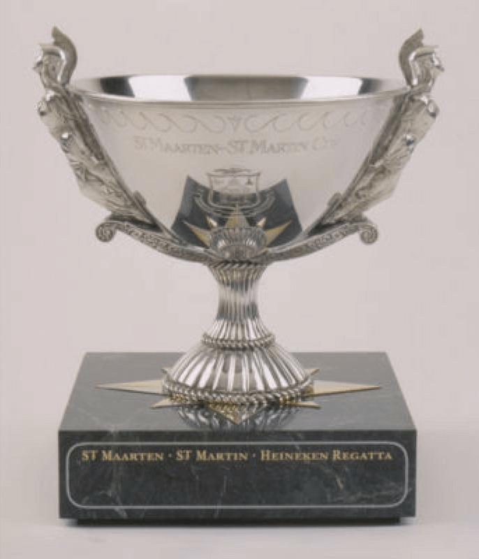 St. Maarten - St. Martin Heineken Regatta Cup