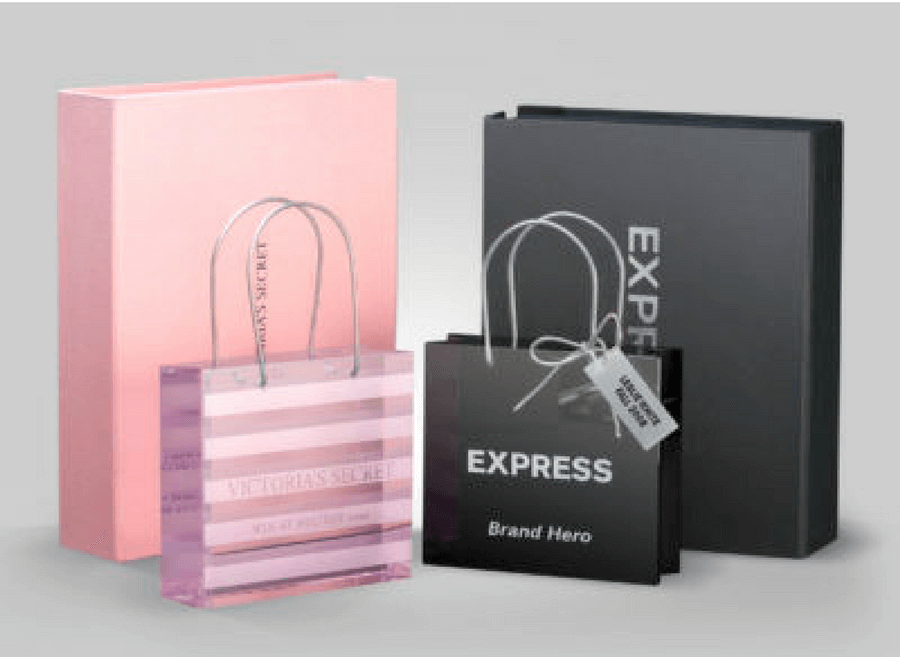 Victoria Secret & Express Sales Awards