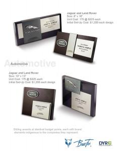 Automotive Sales Awards