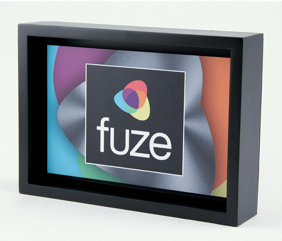 Fuze Desktop Box