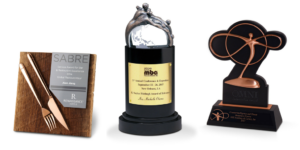 When is an award effective