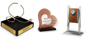 effective custom awards