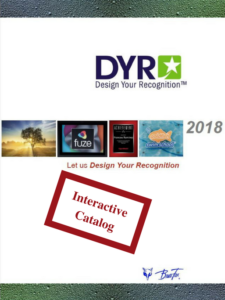 2018-2019 DYR Interactive Catalog