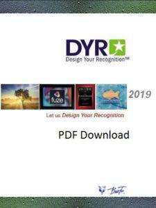 2019 DYR Catalog